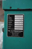 C ramme hydraulisk trykk TOX PRESSOTECHNIK PC 015.091 2001-Bilde 6