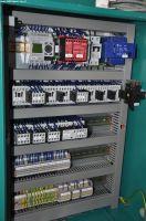 Presă hidraulică C cadru TOX PRESSOTECHNIK PC 015.091 2001-Fotografie 6