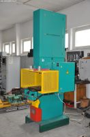 C Frame Hydraulic Press  PC 015.091