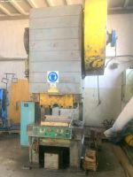 Eccentric Press ZAMECH PMS 160 B