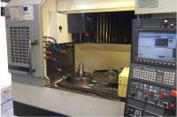 Вертикальный многоцелевой станок с ЧПУ (CNC) OKUMA GENOS M560RV 2014-Фото 3