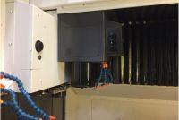 Вертикальный многоцелевой станок с ЧПУ (CNC) OKUMA GENOS M560RV 2014-Фото 4