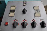 3 Roll Plate Bending Machine STROJARNE PIESOK XZMP 2000/8C 1988-Photo 7