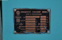 3 Roll Plate Bending Machine STROJARNE PIESOK XZMP 2000/8C 1988-Photo 9