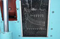 3 Roll Plate Bending Machine STROJARNE PIESOK XZMP 2000/8C 1988-Photo 11