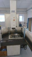 Sinker Electrical Discharge Machine AGIE AGIETRON AT 2 U