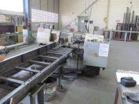 Bandzaagmachine KASTO SBA 260/400 G