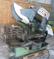 Band Saw Machine PEHAKA HS340 1976-Photo 2