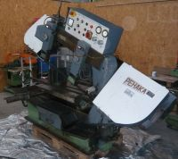 Band Saw Machine PEHAKA HS340 1976-Photo 3