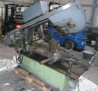 Band Saw Machine PEHAKA HS340 1976-Photo 8