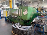 Fresadora CNC AXA VSC 3-M