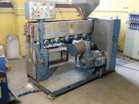 Инжектиране пластмаси формоване машина METALCHEM T-60