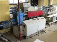 Plastics Injection Molding Machine REDOR M-2E