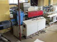 Инжектиране пластмаси формоване машина REDOR M-2E