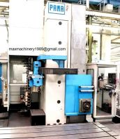 Horizontal Boring Machine PAMA  160 Max Machinery Italy