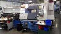 CNC Lathe MAZAK SQT 100M