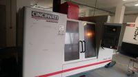 CNC Vertical Machining Center CINCINNATI ARROW VMC 750