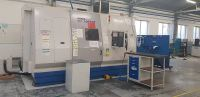 Turning and Milling Center  PUMA MX 2000 ST