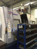 Завъртане и смилането център DOOSAN PUMA MX 2500