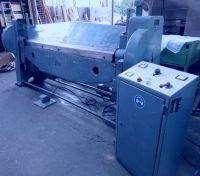 Folding Machines for sheet metal FASTI 2040 x 3