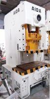Эксцентриковый пресс 0619 AIDA JAPAN C1-11 (2)