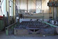 Autogen-Brennschneidanlage ZINSER 3005