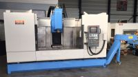 Centre d'usinage vertical CNC MAZAK VTC 20C