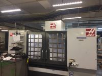 Centre d'usinage horizontal CNC HAAS ES-5-4AX