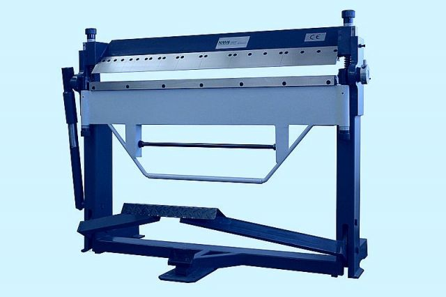 Folding Machines for sheet metal KAMI SBKM  1270 - 2  M 2018