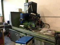 Surface Grinding Machine ABA FFU 1500-50 1991-Photo 2