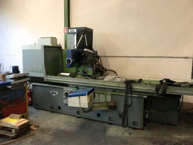 Surface Grinding Machine ABA FFU 1500-50 1991