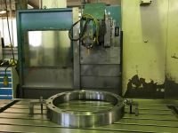 Bed Milling Machine CME BF 03 1996-Photo 4