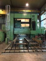 Portal Milling Machine Waldrich Coburg 17-10 FP275 1987-Photo 4
