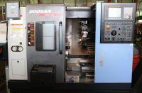 Torno CNC DOOSAN LYNX 220 C