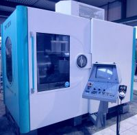 Centre d'usinage vertical CNC DMG DMC  100  V