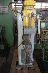 Spot Welding Machine KUKA EP 500/50
