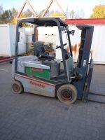 Front Forklift NISSAN Elektro-Gabelstapler 2L2000