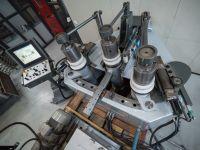 Rohrbiegemaschine dornlos Roundo AB Aluminium-Biegemaschine AL 15 2016-Bild 2