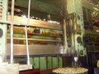 Вертикальный револьверный станок STANKO-KOLOMNA 1540