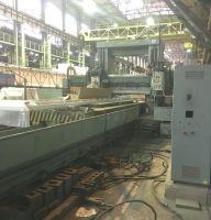 Surface Grinding Machine Waldrich Coburg 20 FS 3630