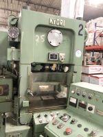 Эксцентриковый пресс 0812 KYORI JAPAN PSV-3