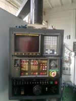 CNC Vertical Machining Center LEADWELL LEAD V 60 1998-Photo 2