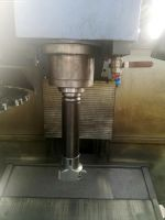 Centre dusinage vertical CNC LEADWELL LEAD V 60 1998-Photo 5