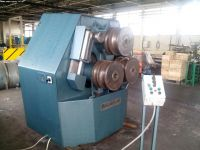 Profile Bending Machine PULLMAX Z41