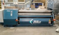 4 Roll Plate Bending Machine BIKO 2020 B4