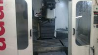 Centro de mecanizado vertical CNC FADAL VMC 3020 2000-Foto 4