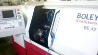 Automat tokarski CNC BOLEY EVOLUTURN BE 42