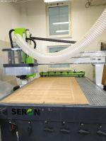 CNC Fräsmaschine SERON 1520 EXPERT 2017-Bild 3