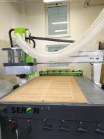 CNC Milling Machine SERON 1520 EXPERT 2017-Photo 3