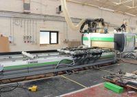CNC Vertical Machining Center BIESSE ROVER C 6.50 CONF.2